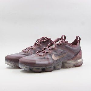 New Women's Nike Air Vapormax 2019 Size 10 Plum